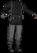 TF141 Arctic Sniper MW2