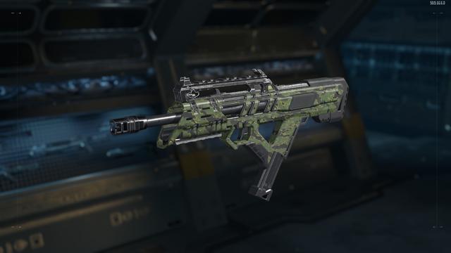 File:Vesper Gunsmith Model Jungle Camouflage BO3.png