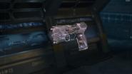 MR6 Gunsmith Model Haptic Camouflage BO3