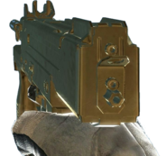 PM-9 Gold MW3