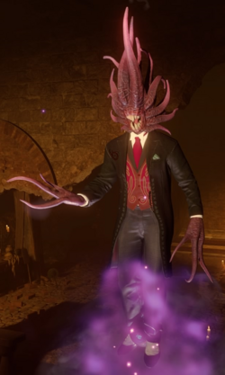 Shadow Man Apothicon BO3