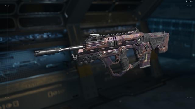 File:XR-2 Gunsmith Model Burnt Camouflage BO3.png