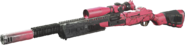 DMR-1 Tactical Pink IW