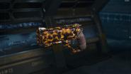 Marshal 16 Gunsmith Model Dante Camouflage BO3