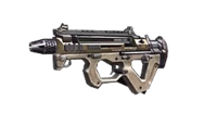 PDW-57 Menu Icon BOII