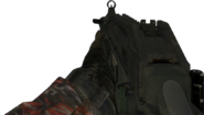 UMP45 Silencer MW2