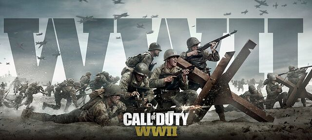 File:Call of Duty WWII Promo Image 4.JPG