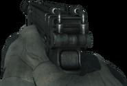 Skorpion Silencer MW3