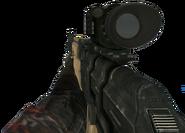 AK-47 Thermal Scope MW2