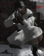 German soldier winter 1 CoD2