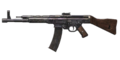 STG-44 side view BOII