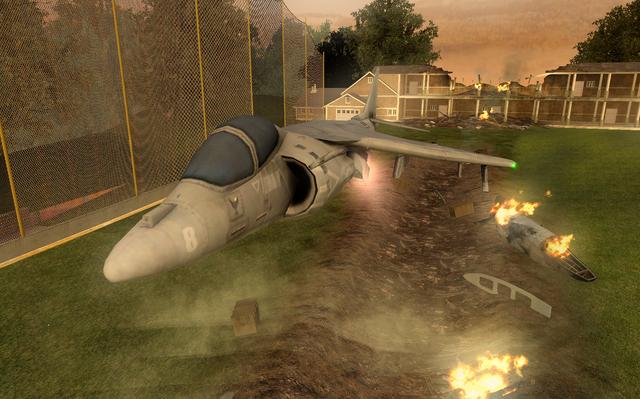 File:AV-8B Harrier II close up Exodus MW2.png