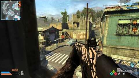 Call of Duty Online Domination in Favela with Chris AK117