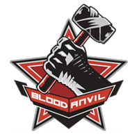 Blood Anvil Logo IW