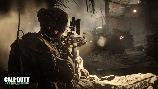 File:Call of Duty Modern Warfare Remastered Screenshot 1.jpg