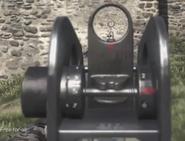 LSAT iron sights CoDG