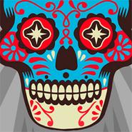La Calavera Emblem IW
