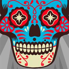 File:La Calavera Emblem IW.png