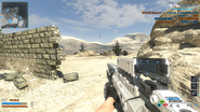 Freedom Sniper CoDO