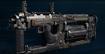 HLX 4 Gunsmith model BO3