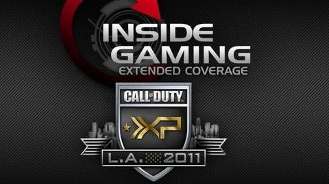 IG Extended Coverage World Exclusive Call of Duty XP Interview with Activision's Eric Hirshberg