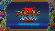 Dead Ops Arcade 2 Loading BO3