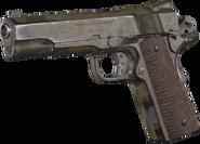 M1911 .45 Desert MWR