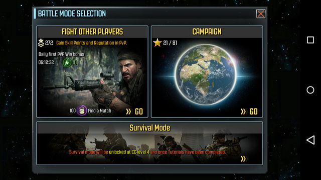 File:Battle Mode Selection Menu CoDH.png