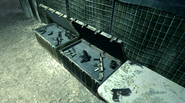 Weapons The Pit MW2