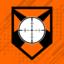 Crackshot achievement icon BO3