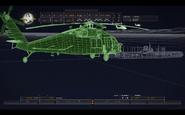 UH-60 Blackhawk Charlie Don't Surf cutscene COD4