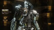 Synaptic concept IW