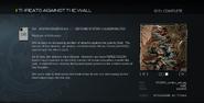 Rorke File Brave New World 3 CoDG