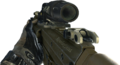 ACR 6.8 Hybrid Sight On MW3