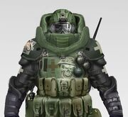 Juggernaut Concept