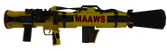 MAAWS Thunder model AW