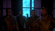 Origins Crew with the Shadowman BO3