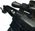 RSASS Reload MW3