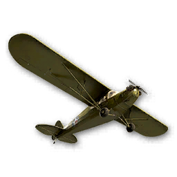 File:Recon Aircraft Icon WWII.png