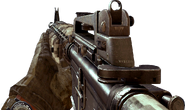 M16A4 Digital MW2