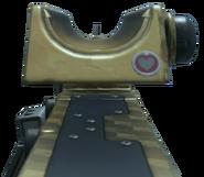 AE4 Shocker iron sights AW
