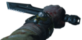 Knife BOIII