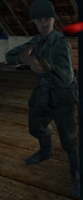 German soldier grey CoD1