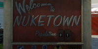 Nuketown (Map)/Trivia