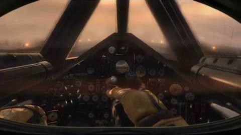 """""""WMD"""" - Mission Start"""