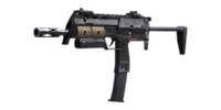 MP7 Menu Icon BOII