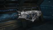 Razorback Gunsmith model stock BO3