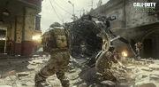 Call of Duty Modern Warfare Remastered Multiplayer Screenshot 5