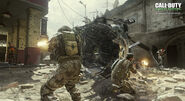 Call of Duty Modern Warfare Remastered Multiplayer Screenshot 5