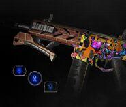 Graffiti Pack BO2